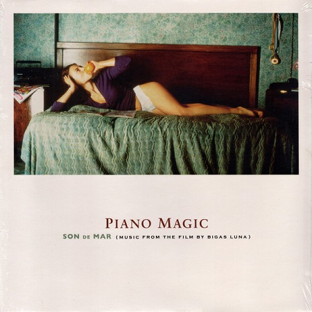 SON DE MAR – MUSIC FROM THE FILM BY BIGAS LUNA
